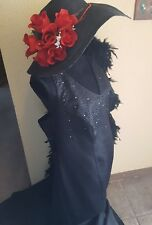 Day of the Dead Dia De Los Muertos Catrina Elegant Halloween Costume