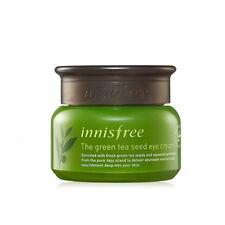 Innisfree The Green Tea Seed Eye Cream 30ml / 1.01oz