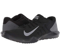 Nike Retaliation TR 2 Running Training Shoes Black Gray AA7063-010 Men's NEW