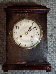 Antique Seth Thomas Shelf Clock