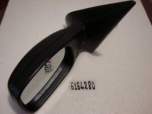 ESPEJO IZQUIERDO MECANICO PEUGEOT 306 92> REF.6164280
