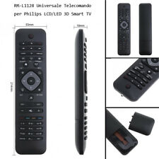 RM-L1128 Ricambio TV Telecomando per Philips LCD/LED 3D Smart TV