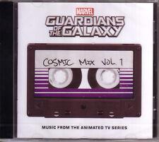 CD (NEU!) . GUARDIANS of the GALAXY (Soundtrack Cosmic Mix / Drift away mkmbh
