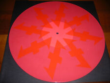 Boyd Rice NON Embers Red vinyl Ltd 88 Copies (Blutharsch,Dij,Genocide Organ)