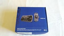 NEW Nokia CK-200 BLUETOOTH HANDSFREE CAR KIT FOR MOST BLUETOOTH MOBILE PHONES