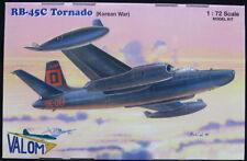 Valom Models 1/72 NORTH AMERICAN RB-45C TORNADO in the Korean War