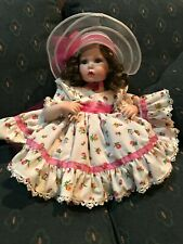 Marie Osmond 15'Amaya' Springtime Porcelain Limited Edition Doll
