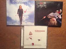 Veronique Sanson [6 CD + DVD] Olympia 2005 + Petits Moments Choisis +Longue Dist