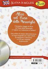 Libri e riviste Autore Lewis Carroll per bambini e ragazzi