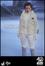 Hot Toys 1/6 Princess Leia Star Wars: The Empire Strikes Back  Figure MMS423