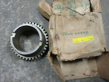 John Deere R crankshaft gear R352R NOS