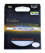 KENKO TOKINA 62MM SMART MC PROTECTOR SLIM MOUNT FILTER LENS PROTECT MULTICOATED