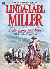Weihnachten-Linda Lael Miller-einen Sheriff's Christmas-HB/DJ Buch-McKettricks of Texas