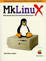MkLinux CD for or Macintosh PowerPC