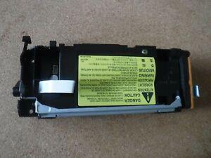 HP LaserJet 1010 Printer Laser / Scanner Assembly - RM1-0624 1CE