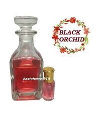 Black Orchid 12ml Perfume Oil,Attar, Itr Fruity Floral Vetiber, Oudy TOP QUALITY