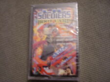 SEALED RARE OOP Lil Soldiers CASSETTE TAPE Boot Camp MIA X Ghetto Commission rap
