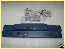 FUJITSU OEM PORT REPLICATOR WITH AC ADAPTER 4 T3010 T3010D FPCPR39 FPCPR39AP