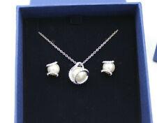 Halskette Swarovski Nude 1081922 Metall-legierung Silber