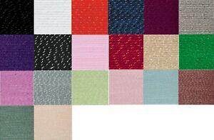 James C Brett Twinkle DK- Double Knitting 100g Glitter Yarn- 21 Colours