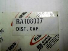 New OEM Pleasurecraft Marine Distributor Cap Ford 5.8L EFI Part Number RA108007