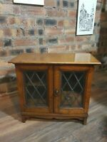 Antique Oak Edwardian Table top Cabinet, Collectors Cabinet, Smokers Cabinet