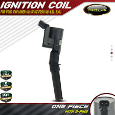 Ignition Coil for Ford Explorer UQ UX UZ 01-04 V8 4.6L F-250 F-350 5.4L Pickup