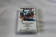 Sly & The Family Stone Greatest Hits Cassette Tape Audio