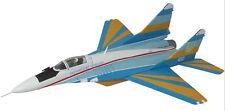 "Corgi MiG-29 ""Fulcrum C"" 1997 1:72 Ukrainian Falcons Display Team"
