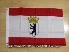 Drapeaux drapeau BERLIN - 60 x 90 CM