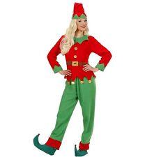 Widmann - Costume da Elfo Donna Taglia S