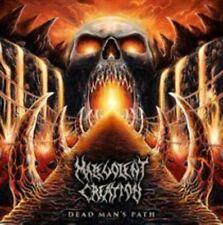 MALEVOLENT CREATION - DEAD MAN'S PATH NEW CD