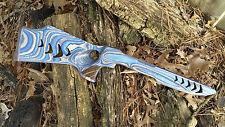 NEW! Ruger 10/22 laminate MAKO stock in BLUE for bull/target .920 barrels