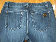 "Joe's Jeans Womens Size 28x30"" Nico Stretch Muse Bootcut Denim Jeans"