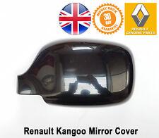 Renault Kangoo Mirror Cover Cap Left Passenger Side 03-07 Genuine 8200245174 New