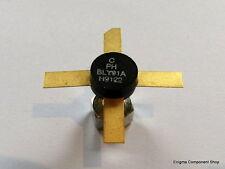 PHILIPS BLY91A NPN RF transistor. AUTENTICO dispositivo. UK VENDITORE VELOCE