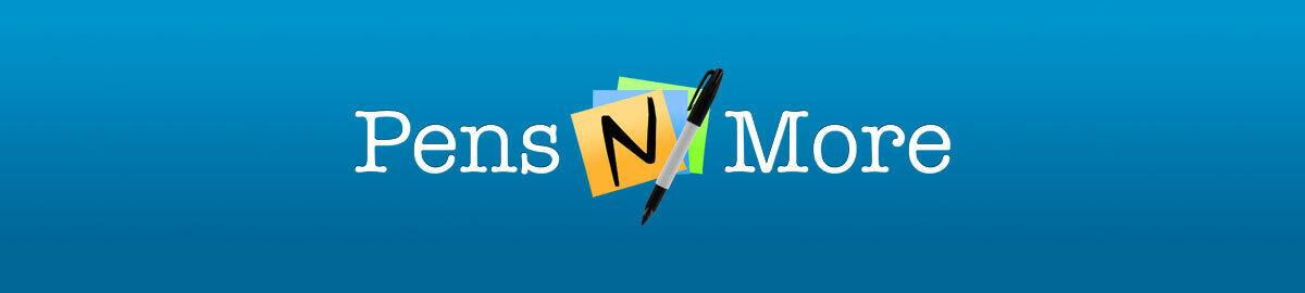 Pens N More Store