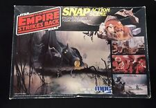 MPC Star Wars Empire Strikes Back Encounter with Yoda on Dagobah Kit #1-1923