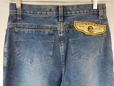 NWT Zena Denim Jeans   Size 6 (28 x 31) light Wash 100% cotton