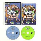 Jeu Les Sims 2 Double Deluxe Jeu De Base + Nuits De Folie + Jour De Fete PC