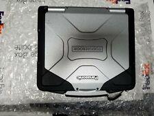 Panasonic Toughbook CF-31 MK5 TouchScreen i5-5300U 2.3Ghz 8GB 500GB DVDRW GPS