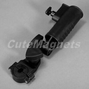Universal Golf Umbrella Holder Stand Adjustable for Buggy Golf Cart/Fishing/Pram