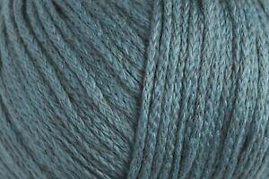Rowan Softyak DK knitting yarn – 50g balls - 9 shades