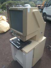 Canon Micro Printer Microfiche Reader Fiche Carrier 190RI