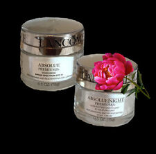 Lancôme Women's Anti-Aging Day & Night Creams