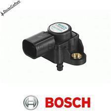 Sensor De Presión Original Bosch 0261230189 se adapta a Carcasa De Filtro De Aire