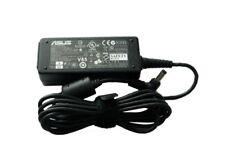 Caricabatterie ORIGINALE alimentatore per Asus EEE PC 904HA series - 36W 12V 3A