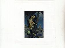 Wildstorm Set 1-Wildstorm Pr1994-Chromium 1 Chase Autograph Card A14-Lot54-Cards