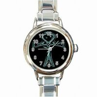 Ankh Egyptian Crux Anasta Breath of Life Nile Key Womens Bracelet Watch