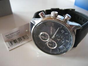 Seiko Uhr SSB333P1 Chronograph